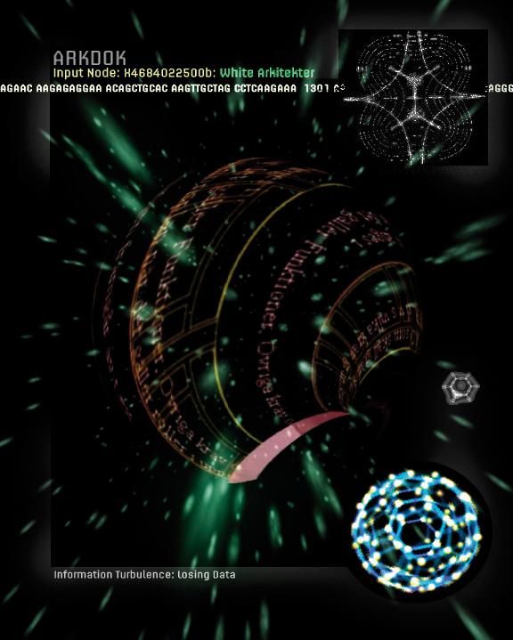 ARKDOK 2.0 Screen Grab