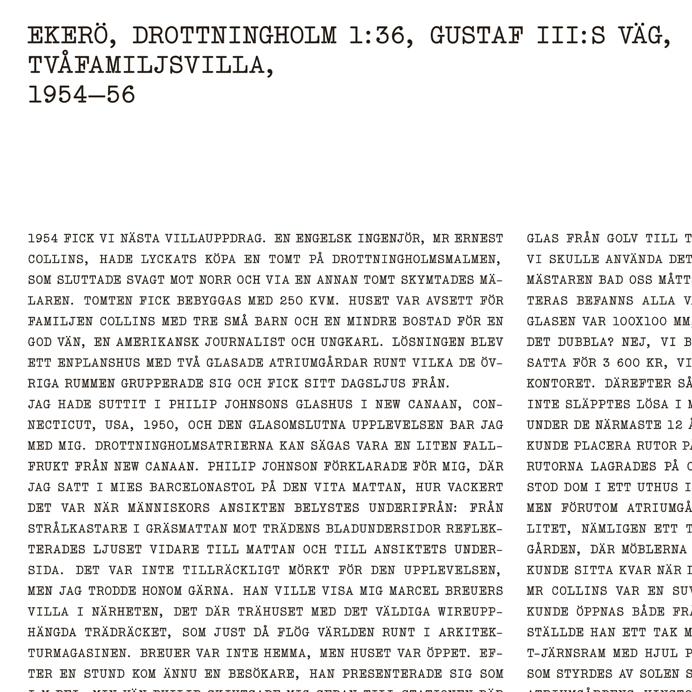 Grafisk formgivning Bengt Lindroos bok